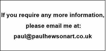 Mail: paul@paulhewsonart.co.uk